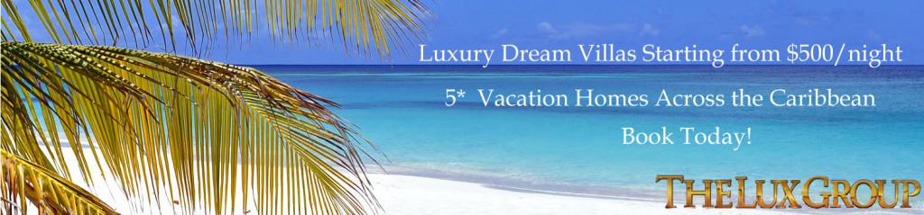 Luxury Dream Villas