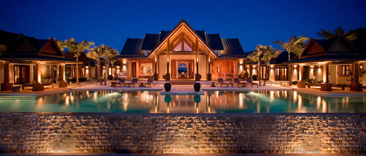 Luxury Rentals Bahamas Villas Condos Vacation Rentals